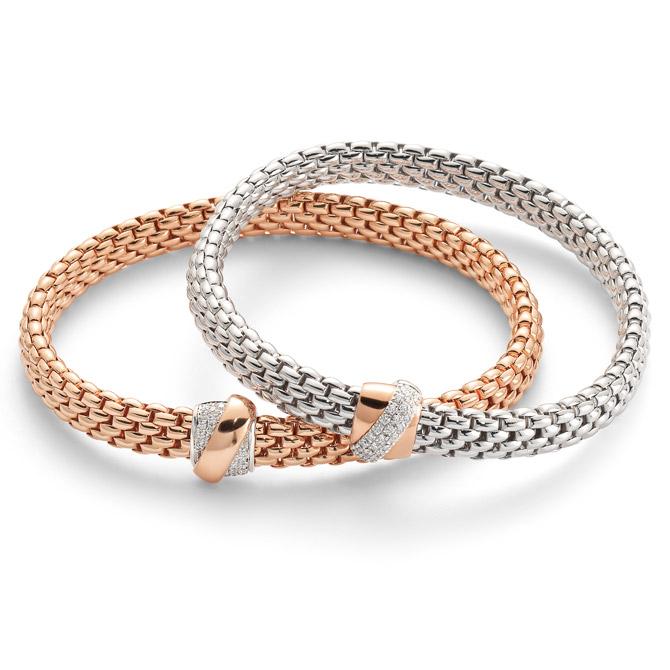 Fope Vendome bracelets