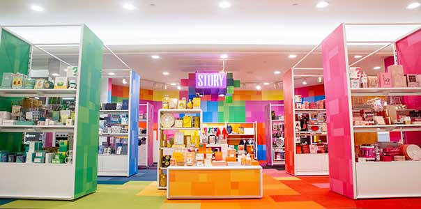 Color Story Macy's