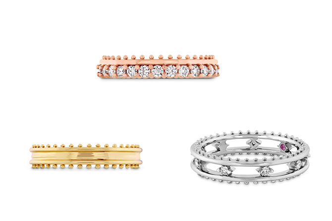 Hayley Paige Sloane picot rings