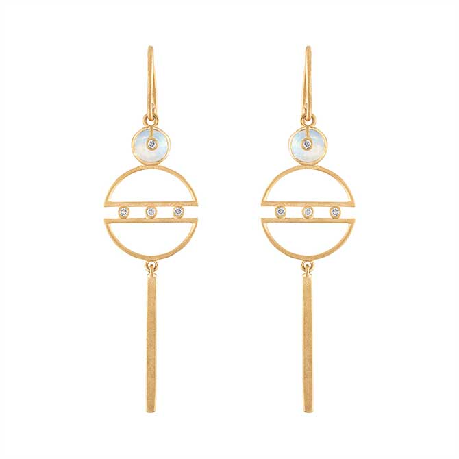 Loriann Harmony earrings