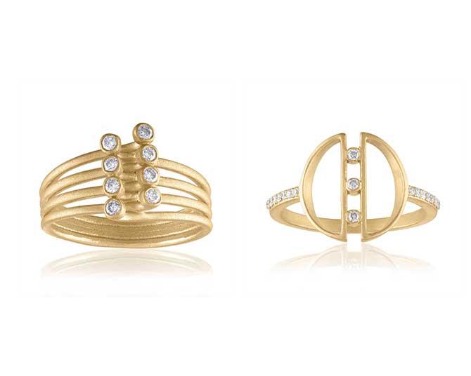 Loriann Harmony rings