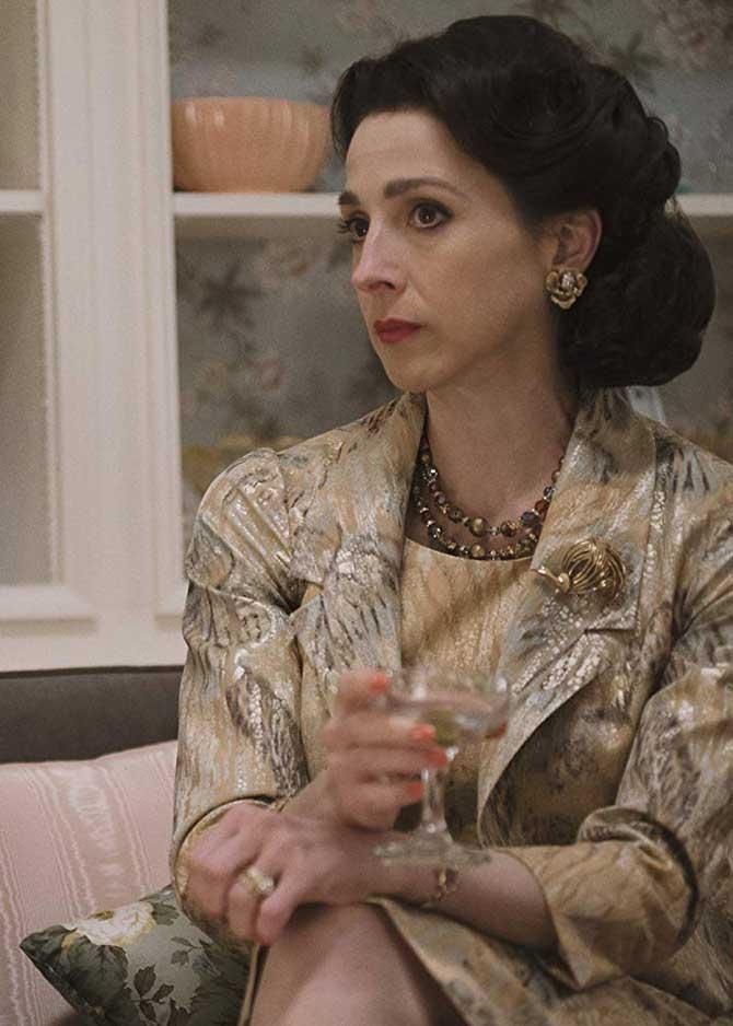 Mrs Maisel mom jewelry