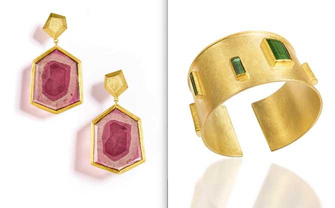 Petra Class jewelry