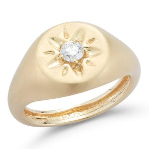 Barbela Design Skylar ring