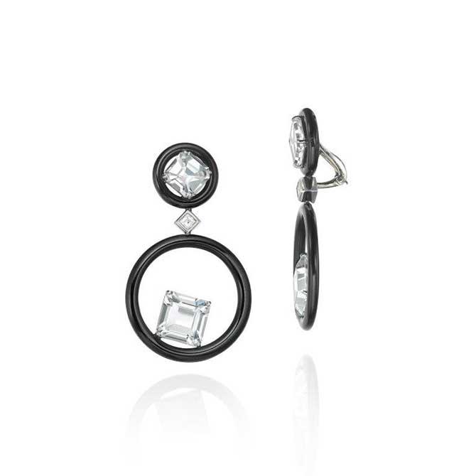 Sean Gilson earrings