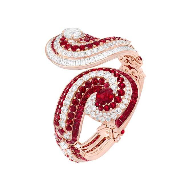 Van Cleef Arpels Berunda bracelet
