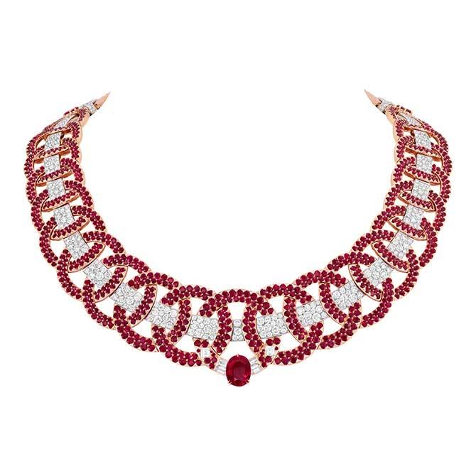 Van Cleef Arpels necklace