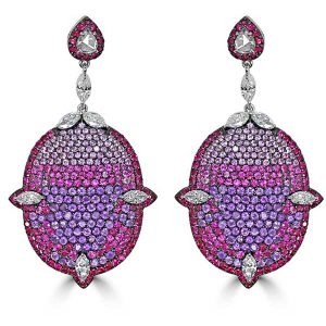 Vivaan earrings