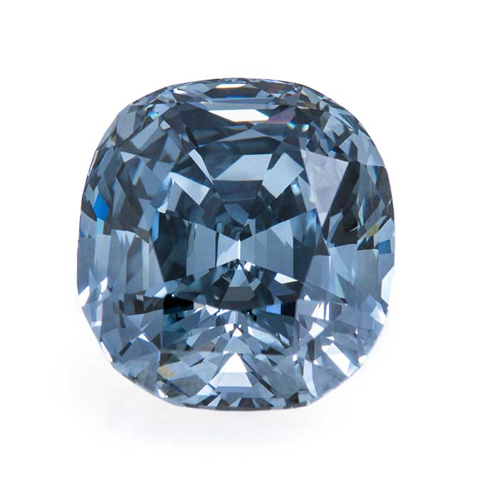 Windsor Jewelers Shirley Temple Blue Bird diamond