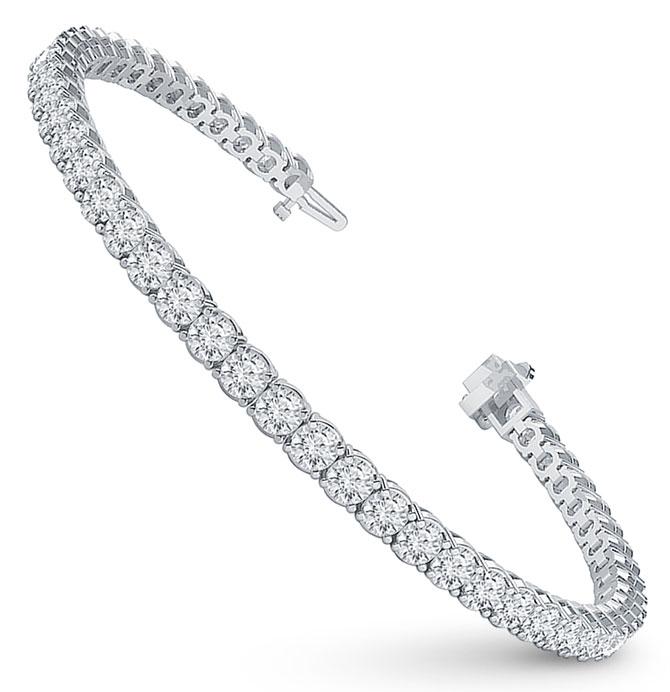 ALTR tennis bracelet