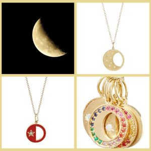 Andrea Fohrman Moonphases collection