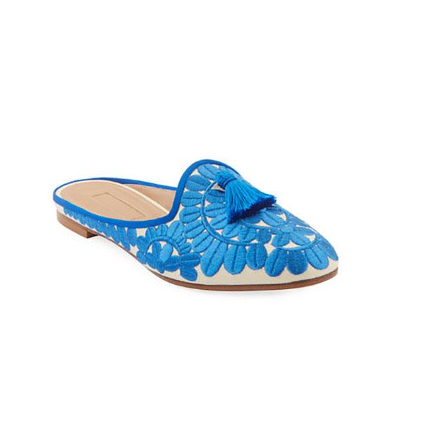Aquazzura shoe