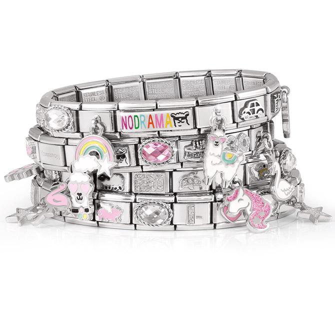 Nomination Fairytale Composable bracelets
