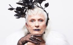 Judith Boyd in Wendy Brandes jewelry