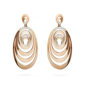Gismondi 1754 Aura earrings