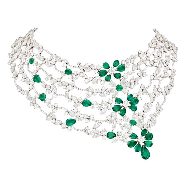 Gismondi 1754 Dolce Vita necklace
