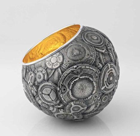 Luminous Relic number 1628 David Huang