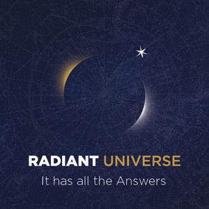 Plumb Club Radiant Universe logo