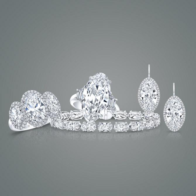 Rahaminov Moval diamond line