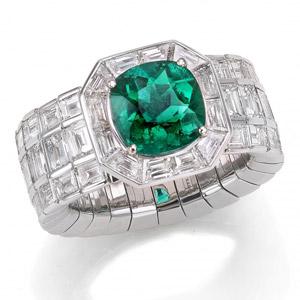 Picchiotti Xpandables ring