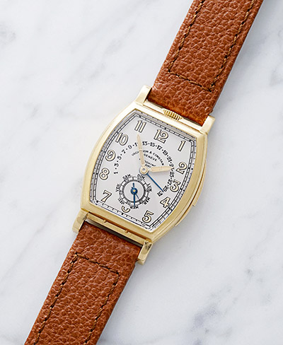 Vacheron don pancho