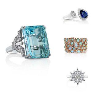 Yael Designs new jewelry JCK luxury