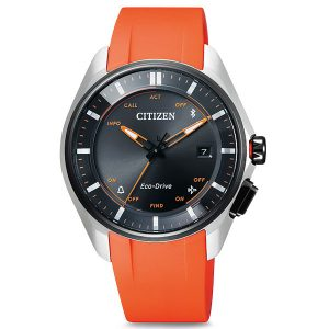 citizen ecodrive bluetooth watch