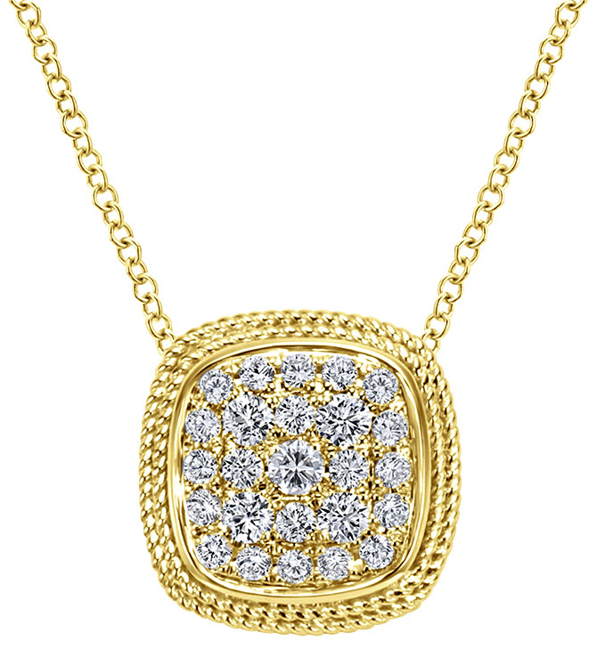 gabriel hampton necklace