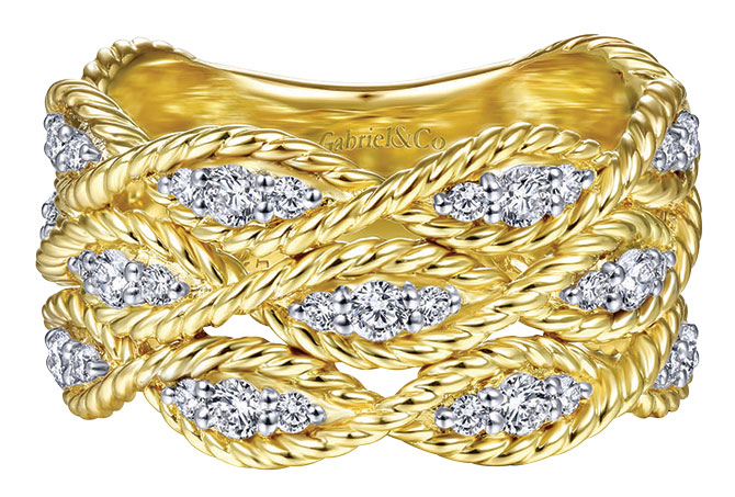gabriel hampton ring