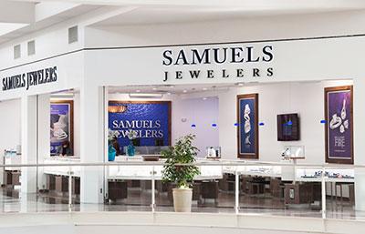 samuels jewelers storefront