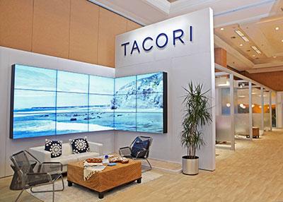 tacori ballroom at luxury