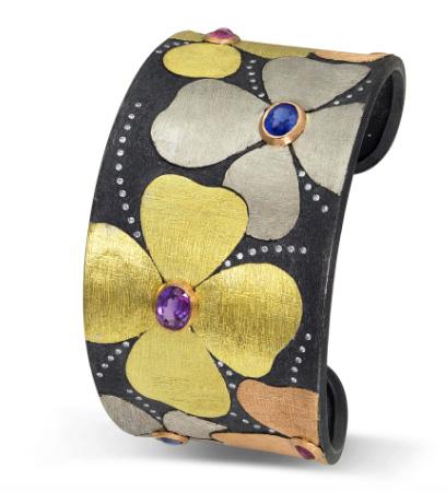 Alishan bracelet