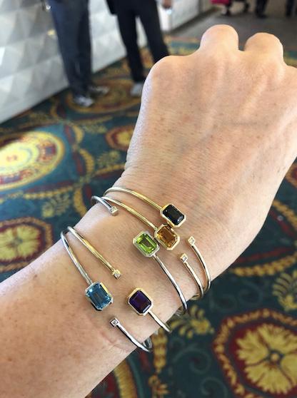 Artistry Ltd Deco bracelets