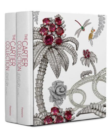 Cartier Collection book