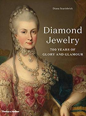 Diamond Jewelry book