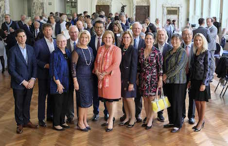 GIA board of governors