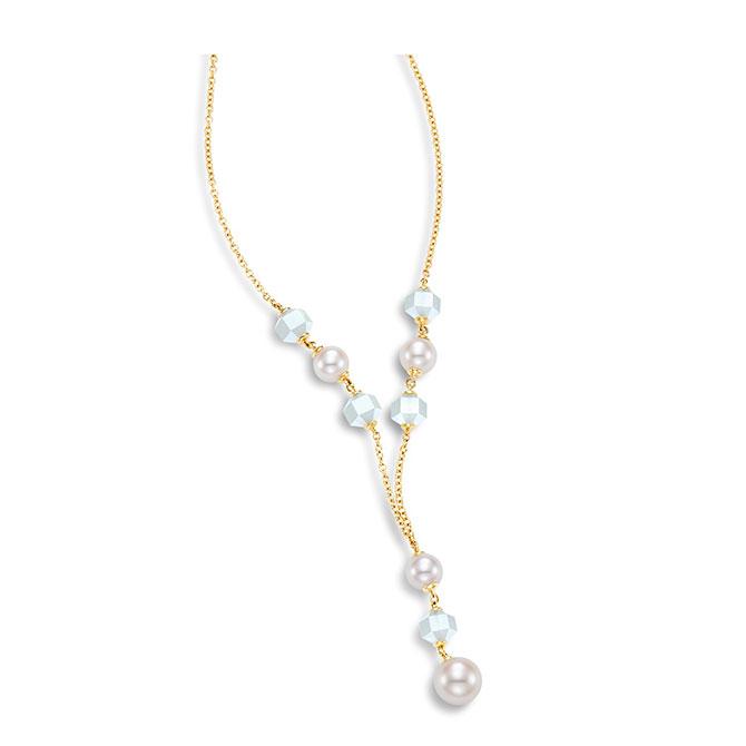 Mastoloni Y necklace