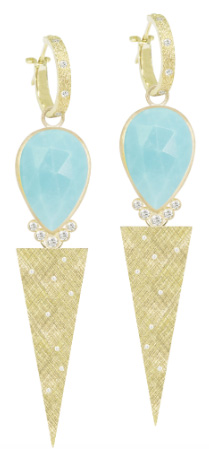 Nina Nguyen earrings