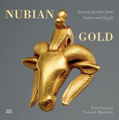 Nubian Gold book
