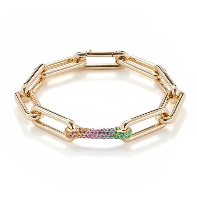 Robinson Pelham identity bracelet