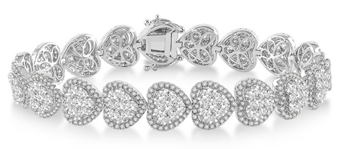 ashi couture fiori bracelet