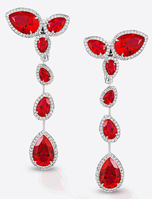 atelier swarovski penelope cruz lola earrings