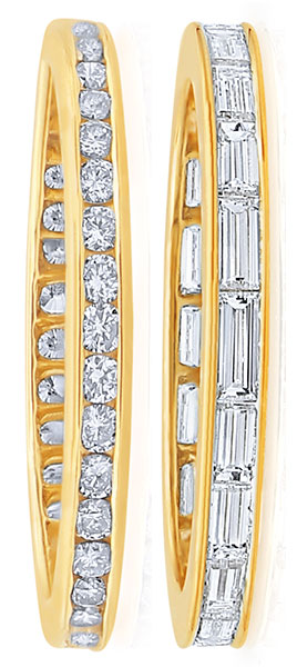 oscar heyman diamond bands