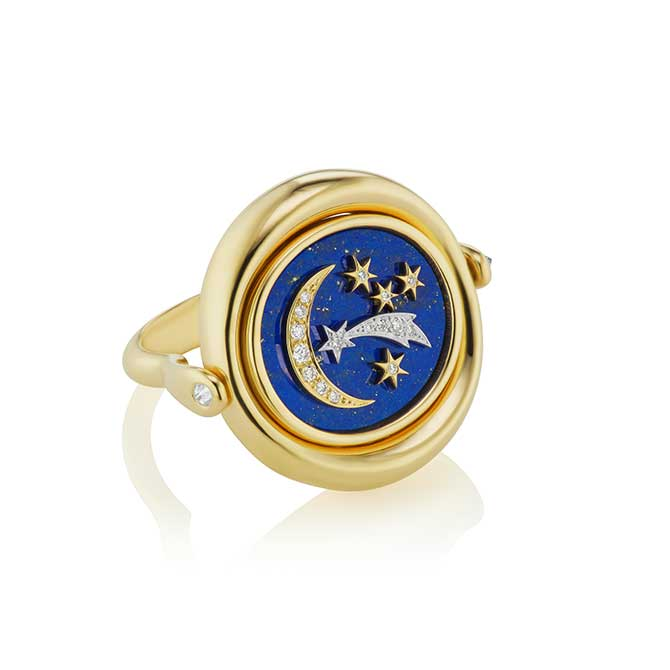 Ana Katerina elements ring