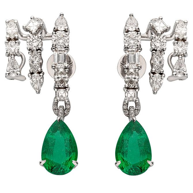 Ana Khouri Daphne earrings
