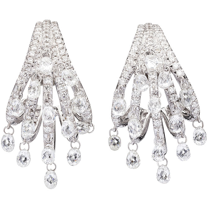 Ana Khouri Delphine earrings