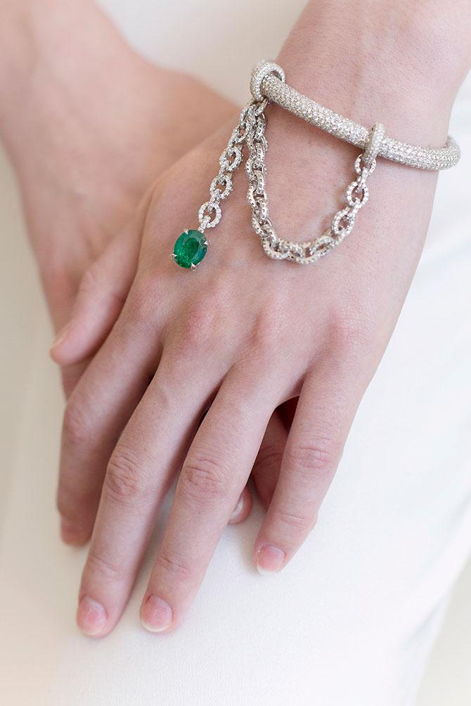 Ana Khouri Eva bracelet