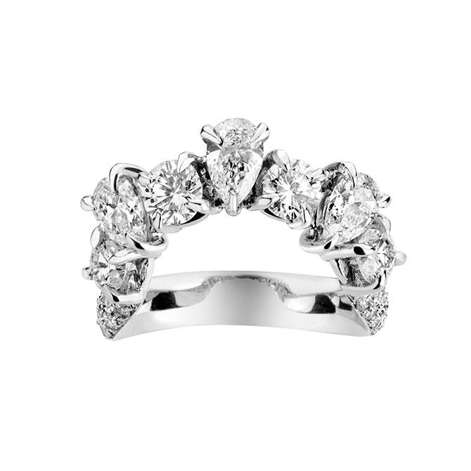 Ana Khouri Eva ring