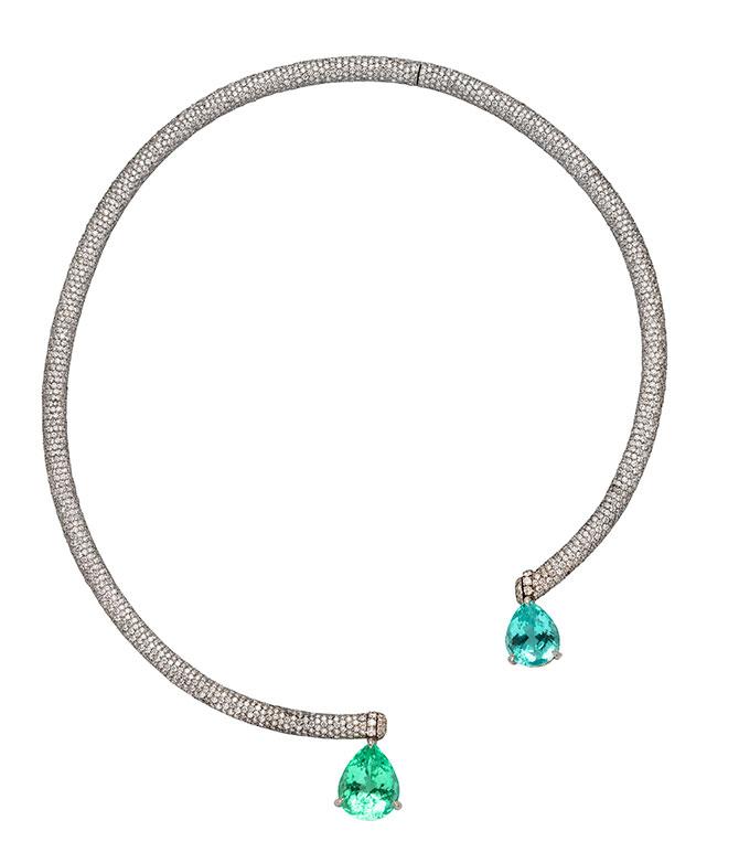 Ana Khouri Phillipa necklace