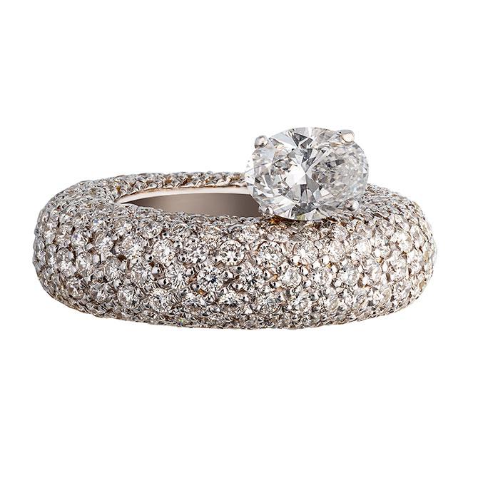 Ana Khouri Phillipa ring